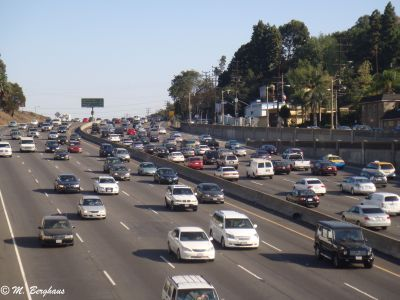 Carmageddon Survey Results: Los Angeles Averts Traffic Disaster