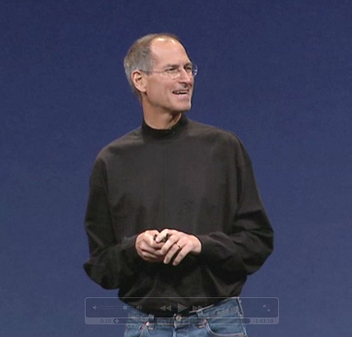 Steve Jobs Survey: Apple Will Continue to Succeed
