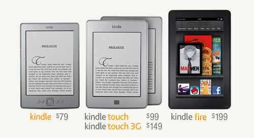 Kindle Fire Survey: Small Price Tag May Equal Success