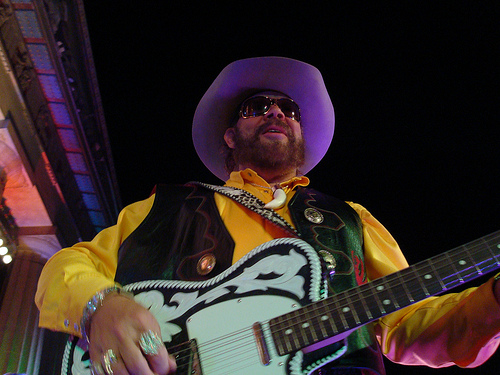 Hank Williams Jr Survey: Many Don't Agree with Comments, but Support Free Speech