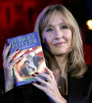 jk rowling research paper On why jkrowling should be included in the literary canon - research paper example.