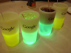 google drinks