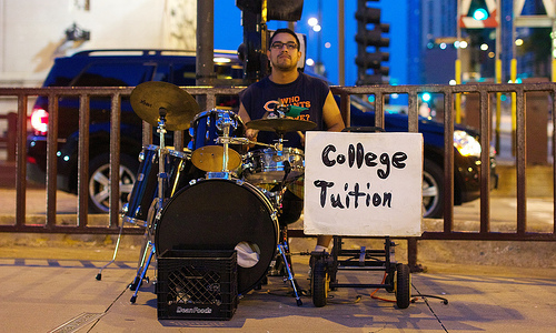 College Education Survey: Many Americans in Favor of More Affordable Tuition
