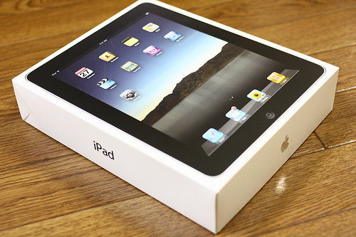 iPad 3 Survey: Many Customers Hoping for Low Priced Tablets