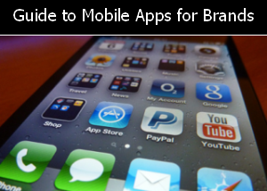 mobile apps for brands