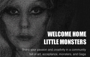 Lady Gaga and Little Monsters – Taking Back Control of Relationship Brands