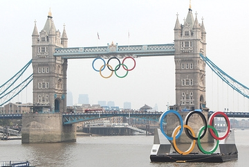 Brand Engagement Takes Marketing Gold at 2012 Olympics