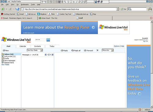 how to change send and receive frequency in microsoft outlook