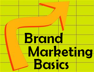brand marketing basics