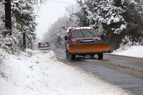Winter Storms Survey: More Than Half Prepared for Cold Temps This Week
