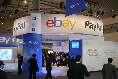 EBay Survey: PayPal Could Positively Impact Brand Perception