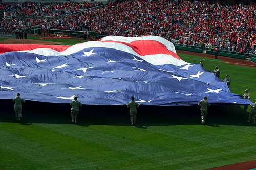 Opening Day Survey: Few Support Potential New National Holiday