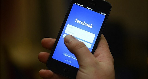 Nearby Friends Survey: More Than Half Could Be Interested in New Facebook Feature