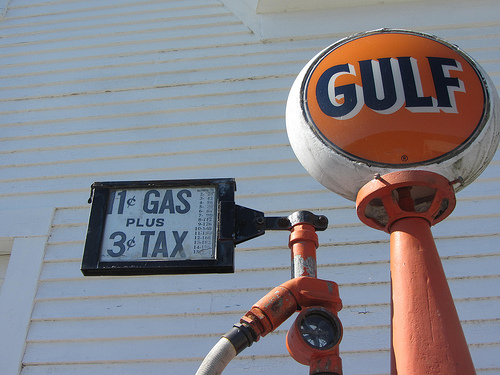 Gas Tax Survey: Prices Considered More Important Than Improvements