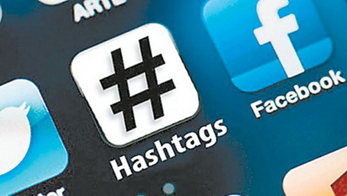 Hashtags Survey: Some Users Less Likely to Read Posts With Hashtags