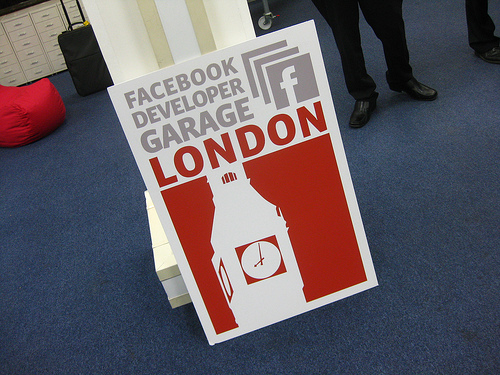 Facebook Buy Survey: Vast Majority Have Shopped Online