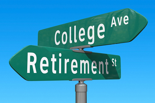 Retirement Survey: More People Starting to Plan for Retirement
