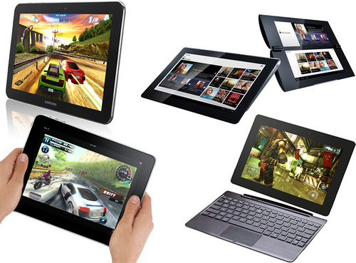 Tablet Market Survey: Sales and Interest Continue to Grow