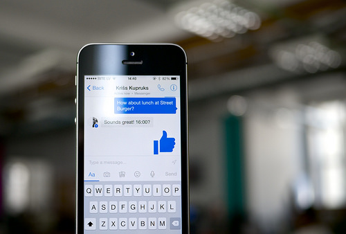 Facebook Messenger Survey: Privacy Concerns Impacting Users