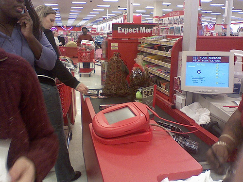 Shopping Security Survey: Breaches Increasing Concerns for Shoppers