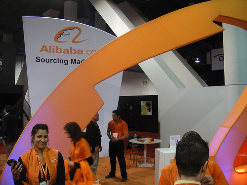Alibaba Survey: Nearly Half Have Heard of Online Platform