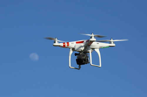 Drone Delivery Survey: Shoppers Already Satisfied With Delivery Speeds