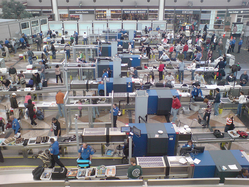 Airport Security Survey: Potential New Process Could Mean More Travelers