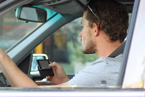 Texting Laws Survey: More Than Half Support Banning Phone Use in Vehicles