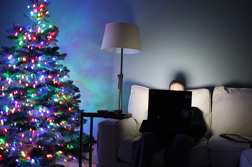 Cyber Monday Survey: Online Shoppers Not Increasing This Year
