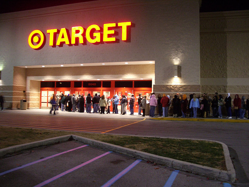 Thanksgiving Shopping Survey: Few Interested in Early Shopping