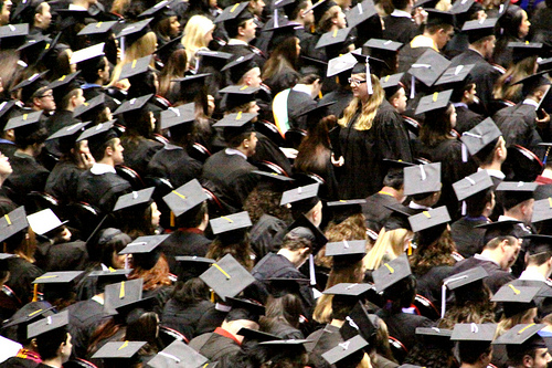 College Degrees Survey: Most Graduates Satisfied With Their Education