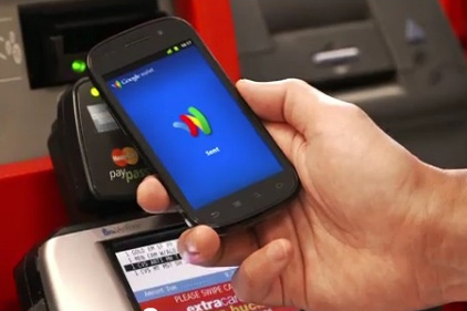 Credit theft fears drive mobile payment appeal