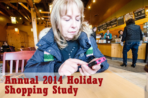 Why Ignoring Holiday Shopper Apps Will Cost You