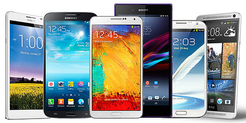 Phablets Survey: More Likely to Buy Large Phones in the Future