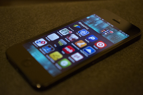 Shopping Apps Survey: Mobile Shoppers Increasing Significantly