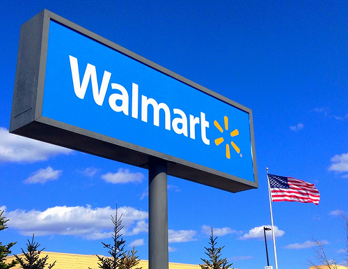 Tax Refunds Survey: New Wal-Mart Program Could Benefit Some Workers