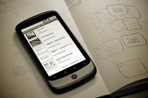 Mobile Websites Survey: Mobile Friendly Sites Important to Users