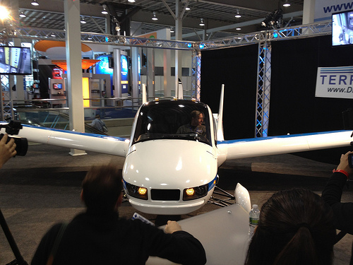 Flying Cars Survey: Consumers Worried About Safety, Affordability