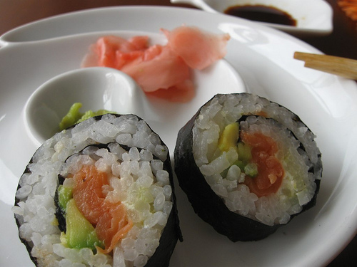 Sushi Survey: Grocery Stores, Local Restaurants Are Favorites for Sushi