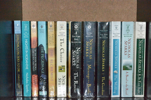 Paperback Books Survey: Very Few Have Ditched Traditional Books Completely