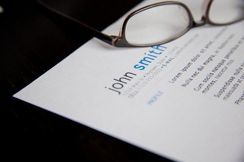 Job Hunting Survey: Indeed Named Most Popular Job Site
