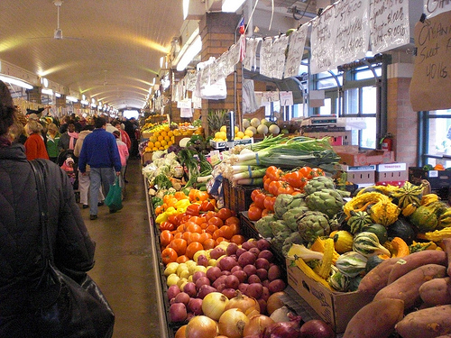 Fruits and Veggies Survey: Majority Understand Importance of Healthy Foods