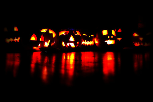Halloween Survey: Candy Likely to Be Most Popular Purchase