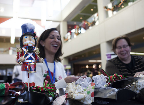 Early Holiday Shopping Survey: Early Shoppers Likely to Go Online