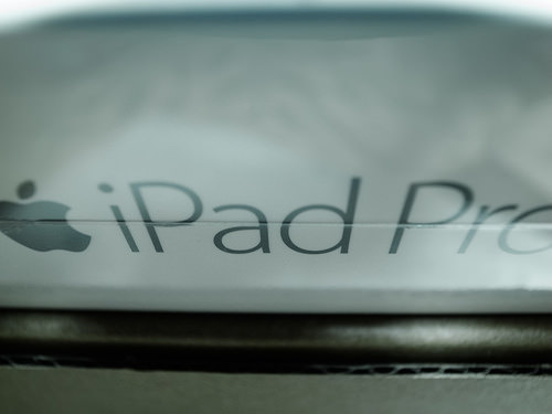 iPad Pro Survey: About Half Interested in Hybrid Devices
