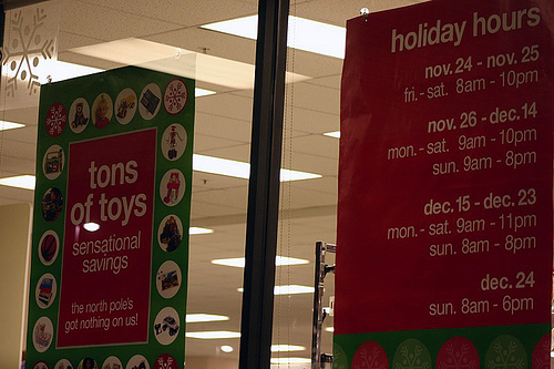Holiday Sales Survey: More Likely to Shop on Cyber Monday Than Black Friday