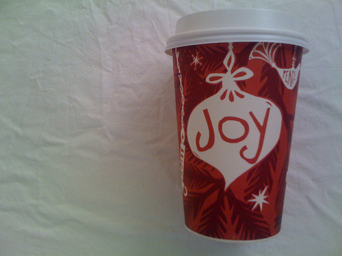 Starbucks Cups Survey: New Cups Unlikely to Really Impact Sales