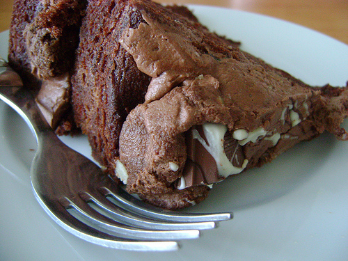 Chocolate Cake Survey: Chocolate Chosen as Most Popular Flavor