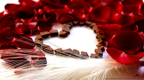 Valentine's Day Survey: Many Are Likely to Make Holiday Purchases