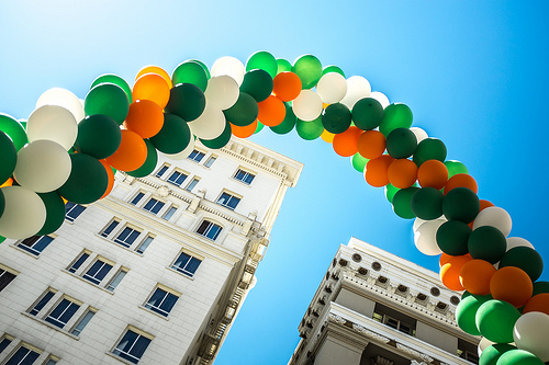 St. Patrick's Day Survey: Holiday Promotions Could Increase Sales